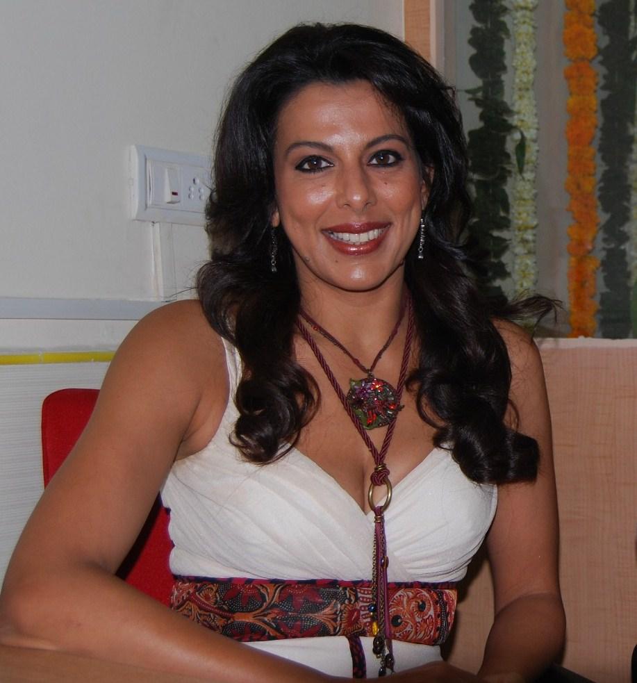 Pooja Bedi - Beautiful Photos