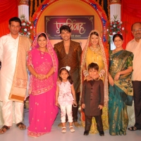 First look - Zee TV's new show PUNAR VIVAH