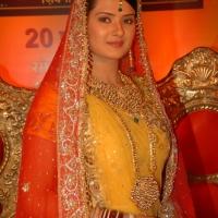 Jhansi Ki Rani Kratika Sengar's makeover avtar