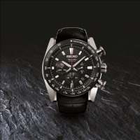 Seiko launches 'Ananta' the luxury watch collection in India