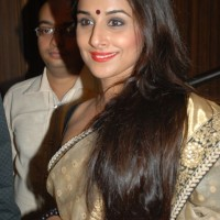 Sujoy Ghosh all praise for Vidya Balan