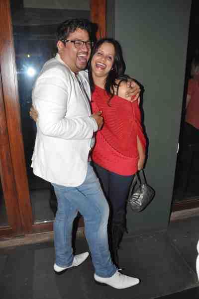 11. Shakir Shaikh with Nisha Harale DSC_6352