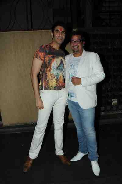 4. Shakir Shaikh with SAndip Soparkar DSC_8707