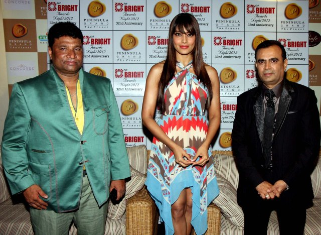 satish shetty,bipasha basu & yogesh lakhani