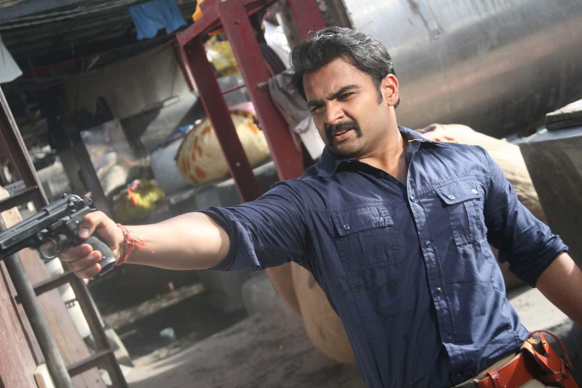 Sachiin Joshi in Mumbai Mirror - Pic 4