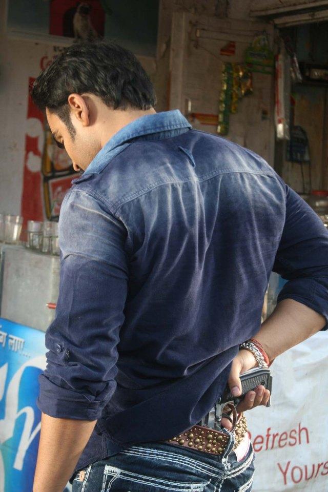 Sachiin Joshi in Mumbai Mirror - Pic 5