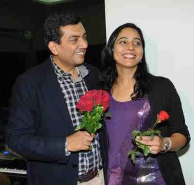 1. Sanjeev & Alyona Kapoor DSC_4531