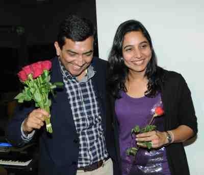 2. Sanjeev & Alyona Kapoor DSC_4533