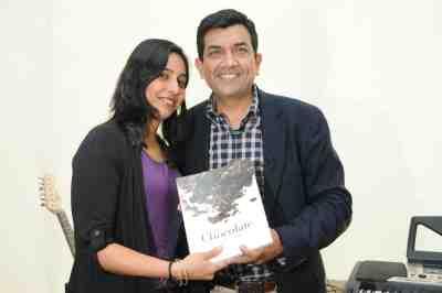 4. Sanjeev & Alyona Kapoor DSC_3918