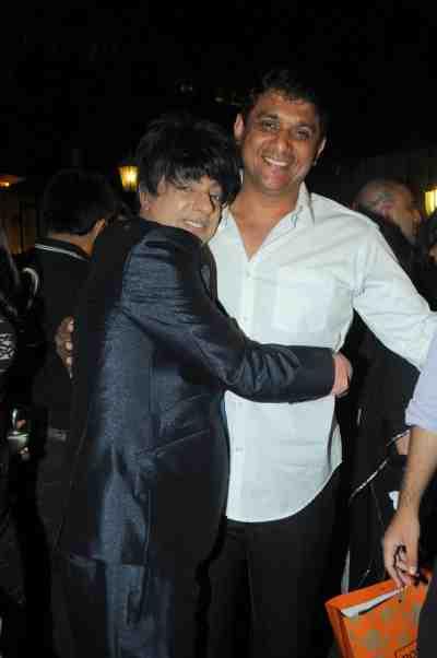 7. Rohhit VErma with Aslam Shaikh DSC_1627
