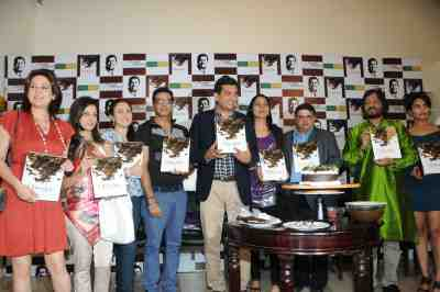 8. Sanjeev Kapoor's Book Launch DSC_4266