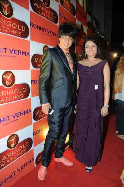 9. Rohhit vErma with Anupama Verma DSC_0783