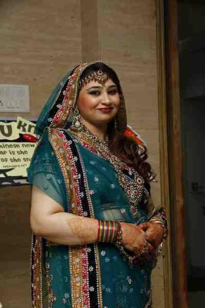 Shabana Pattawala
