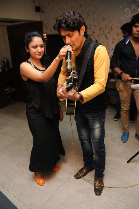 18. MAdhuri Pandey and Zubair Ahmed Performing DSC_3208