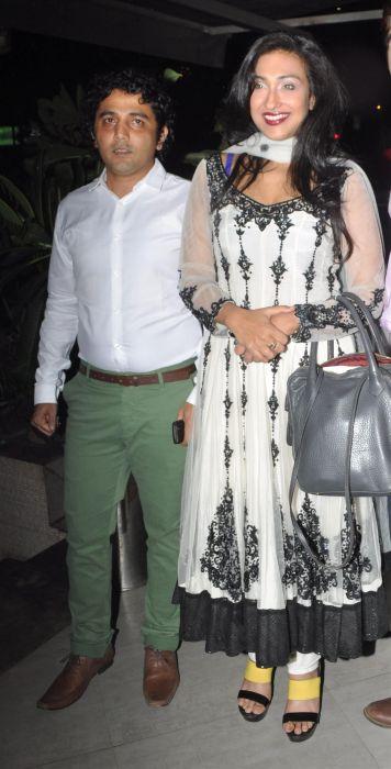 3. Shakil Bhure with Rituparna Sen Gupta DSC_0187