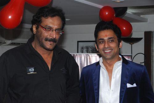 milind Gunaji-Anuj Saxena