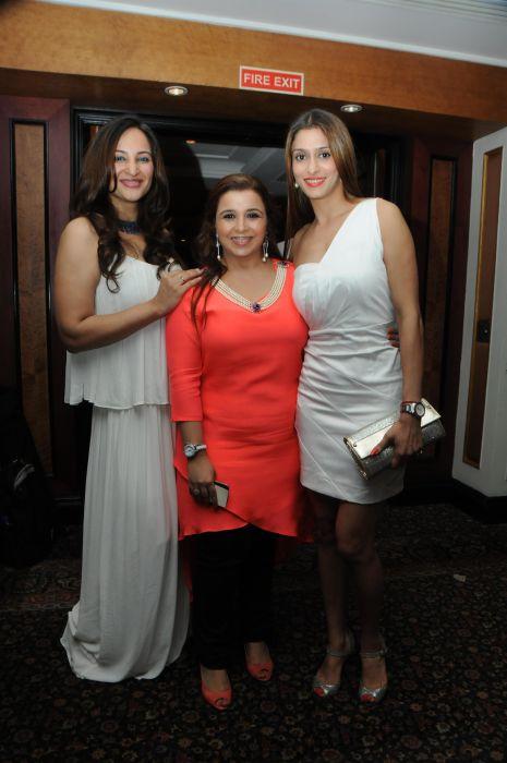 13. Rakshanda Khan, Samaira Tolani and Shilpa Agnihotri DSC_6387