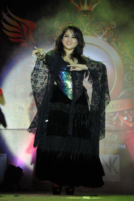 24. Misti Mukherjee Performing DSC_8896