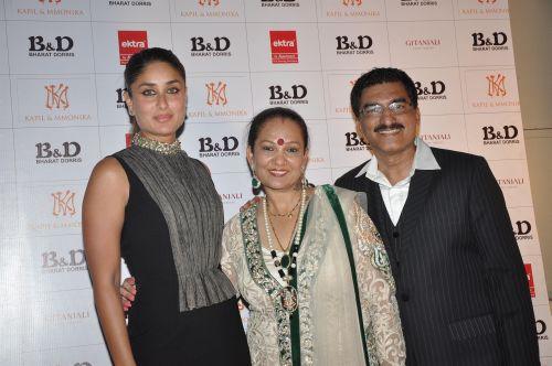 29. Kareena Kapoor, Dorris & Bharat Godambe DSC_0905