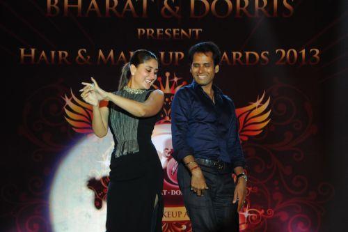 31. Kareena Kapoor with Pompy DSC_9258