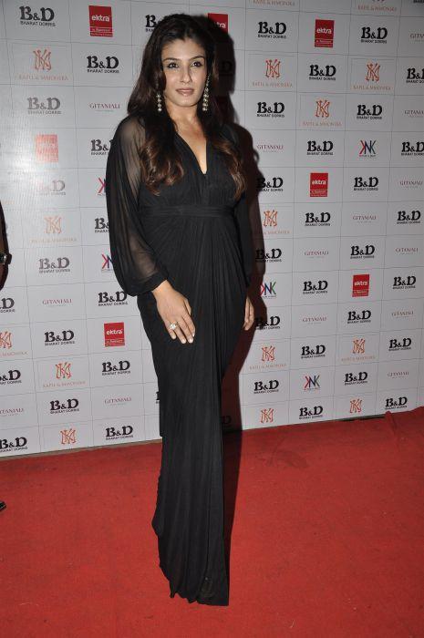 34. Raveena Tandon DSC_0102