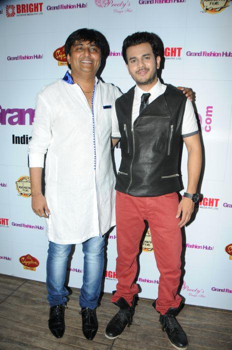 5. Shailesh Shah with Jay Soni DSC_6810