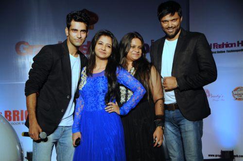 8. Sunny Arrora  & Anand Mishra DSC_6530