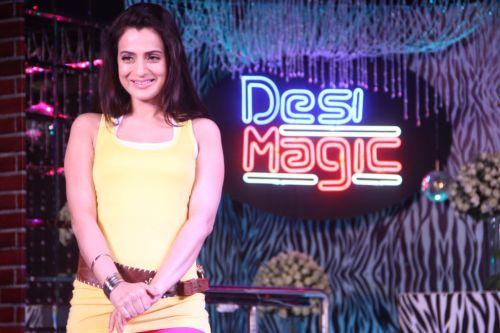 Ameesha as Mahi