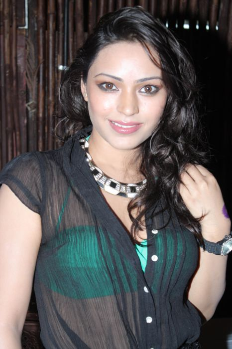 Devshi Khanduri At The City That Never Sleeps Party1