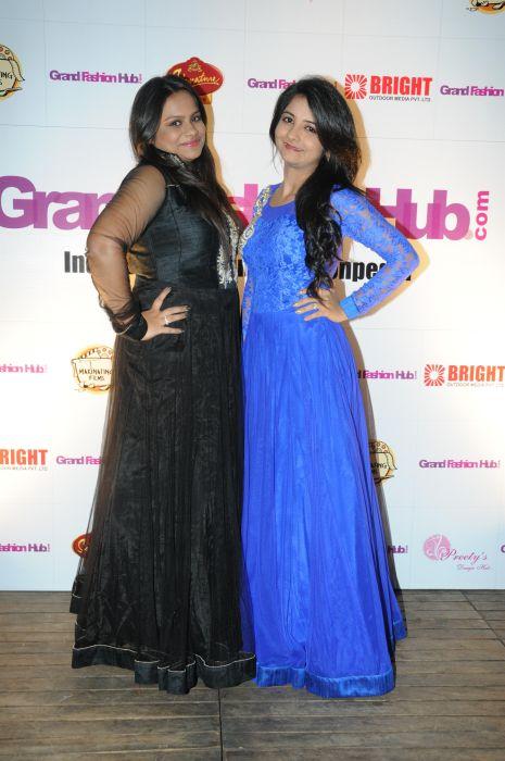 Dipika & Arpita