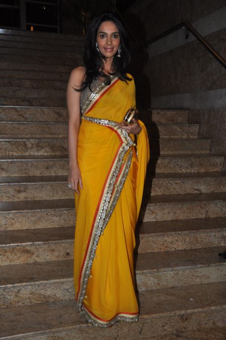 Mallika Sherawat at the Launch of Jai Maharashtra News Channel at Grand Hyatt