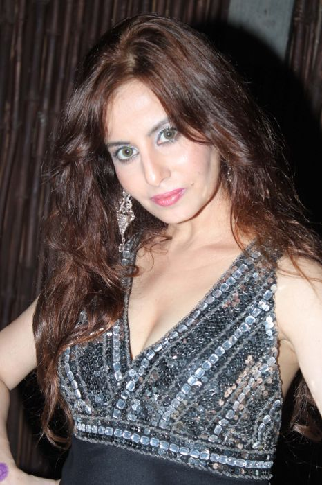 Saira Khan At The City That Never Sleeps Party2