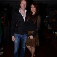 Munisha Khatwani's Rocking Birthday party…