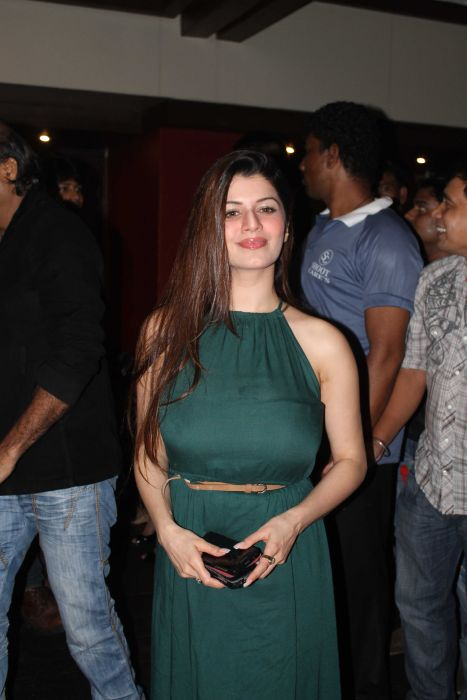 Kainaat Arora at event1
