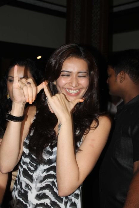 Karishma Tanna at event