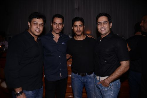 Sachin Sharma-Sudhanshu Pandey-Vikas Bhalla-Aman Verma