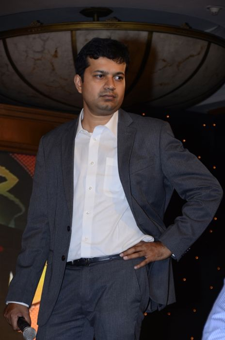 Gaurav Banerjee, Executive Vice President Content Strategy, Star India