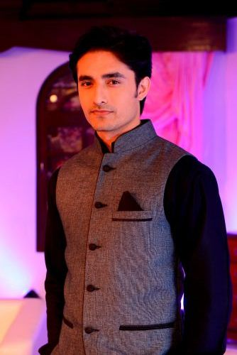 Rafi Malik on the launch Press Conference of Sony Entertainment Television's New Fiction Show Desh Ki Beti...Nandini