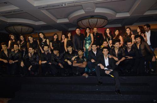 The team of Nach Baliye-6