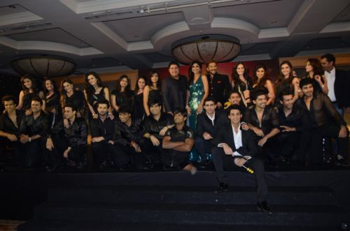 The team of Nach Baliye-6