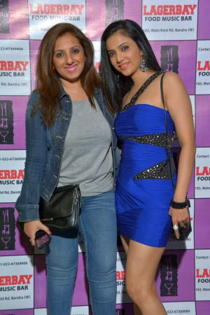 Munisha Khatwani, Shilpa Anand