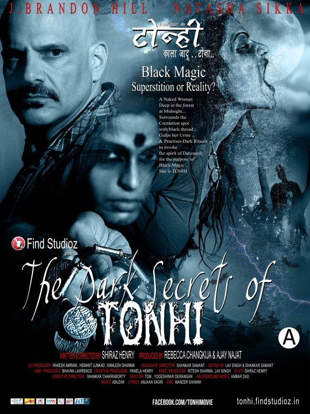 tonhi poster