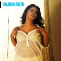 "Kavita Radheshyam in another Bold Avatar for Faisal Saif's bilingual ""Main Hoon Rajinikanth"""