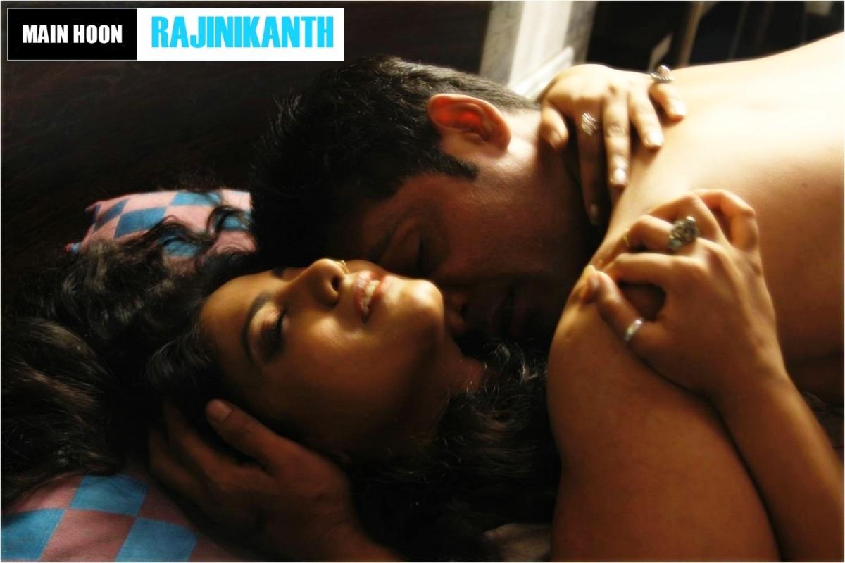 Kavita Radheshyam and Shabbir Ali 1