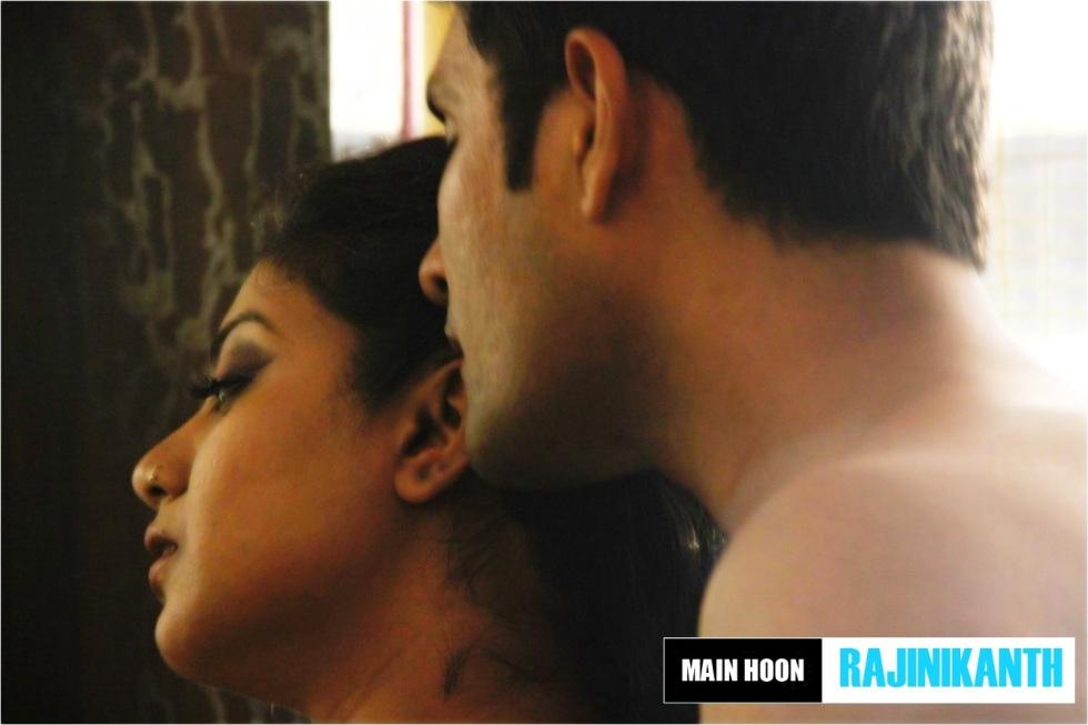 Kavita Radheshyam and Shabbir Ali 2