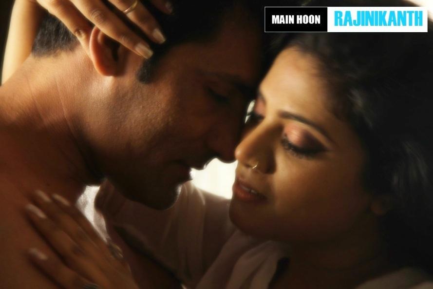 Kavita Radheshyam and Shabbir Ali 4