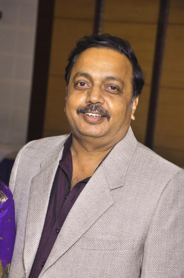 Rajesh K Rathi (Director) DOTH