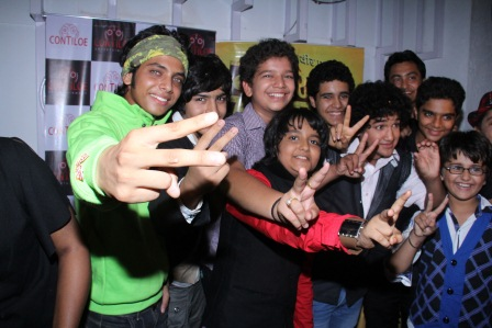 Star Kids of Maharana Pratap