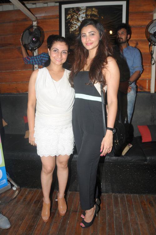 10. Anupama Verma with Daisy Shah DSC_1468