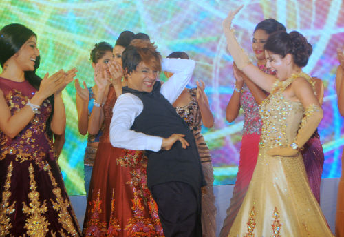 5. Rohhit Vrma with Sunny Leone DSC_1183